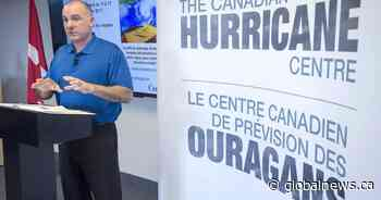 Coronavirus pandemic could make it harder for Canadians to prep for hurricane season: meteorologist