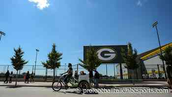 Packers will reopen team facility Tuesday