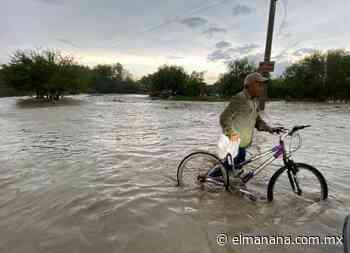 Clima hora por hora: Nuevo Laredo, Reynosa, Ciudad Victoria. - El Mañana de Nuevo Laredo