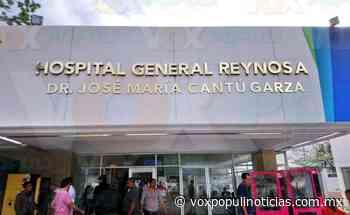 Lo atropellan brutalmente y muere en el Hospital General de Reynosa - Vox Populi