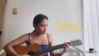 WATCH | Actress Elora Españo bares her musical side | BMPlus - Business Mirror