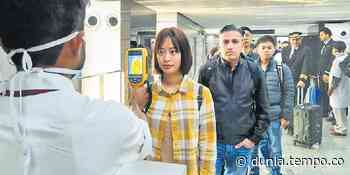 Bandara Chennai India Menyusun Aturan Minimalisir Kontak Fisik - Dunia Tempo.co