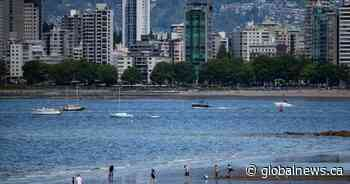 Parking lots at Vancouver parks and beaches to reopen