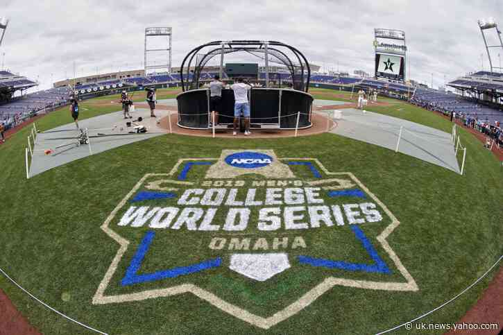 College baseball into July? Coaches say it would save money