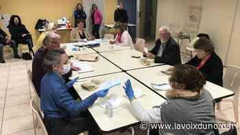 Second tour des municipales fixé : qu'en pensent les candidats à Vimy ? - La Voix du Nord