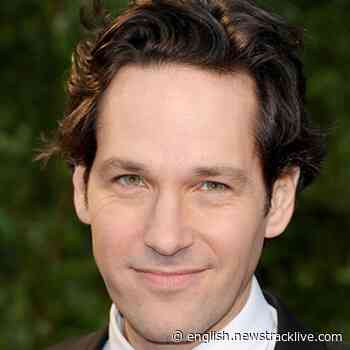 """I feel connected to Antman,"" says Actor Paul Rudd - News Track English"
