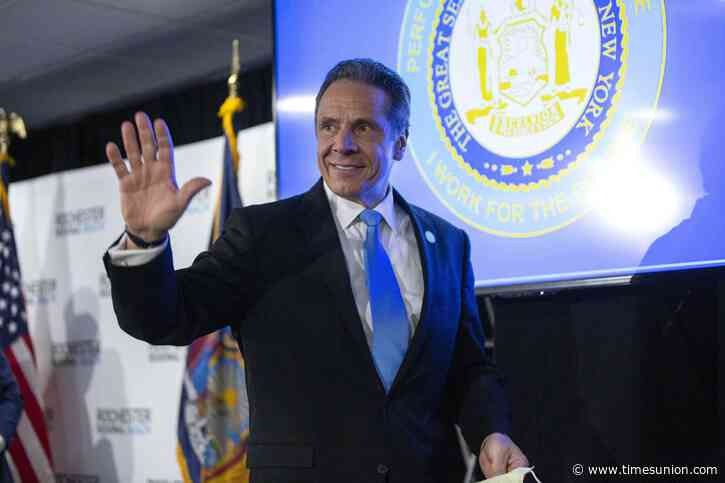 NYCLU sues Cuomo, NYC for limited allowance on public gatherings