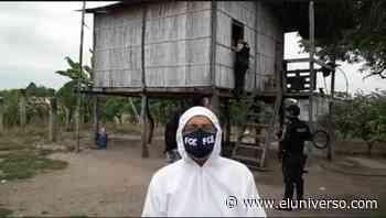 Pareja asesinada en recinto de Lomas de Sargentillo, provincia del Guayas - El Universo