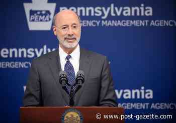 All Pa. counties will be in 'yellow' COVID-19 reopening phase by June 5 under Wolf administration plan