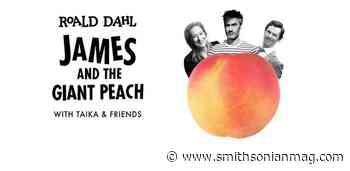 Join Meryl Streep, Taika Waititi for Roald Dahl Charity Read-Along - Smithsonian.com