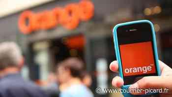 800 clients d'Orange privés d'internet, de téléphone et de télévision pour plusieurs jours à Saint-Quentin - Courrier Picard