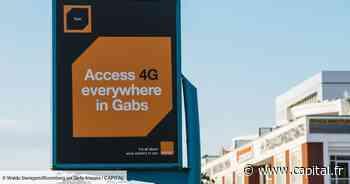 Orange et Facebook lancent un câble autour de l'Afrique pour un meilleur accès Internet - Capital.fr