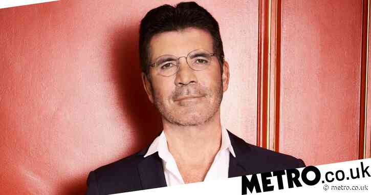Simon Cowell reveals four stone weight loss as he raves about vegan diet