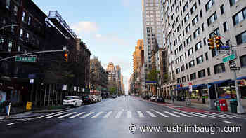 Millennials Flee Big Cities, Go Home to Parents - RushLimbaugh.com