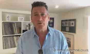 Spandau Ballet star Tony Hadley helps wronged radio quizzer win Gold with £5,760 prize
