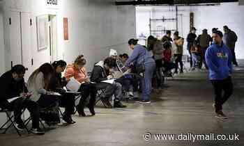 Unemployment rates rise in all 50 states in April