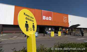B&Q will stop selling weedkiller Roundup after cancer link discovered in the US