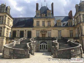 Château de Fontainebleau : réouverture du parc et des jardins - sortiraparis