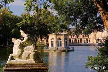Coronavirus à Fontainebleau. Le parc du château rouvrira lundi, les jardins le 2 juin - actu.fr