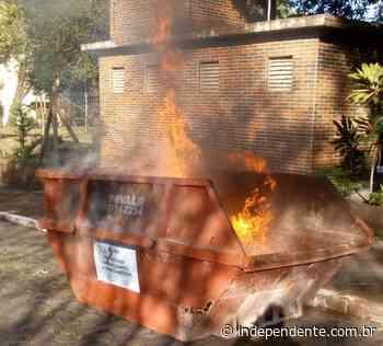Lajeado orienta munícipes quanto ao recolhimento de resíduos verdes - independente