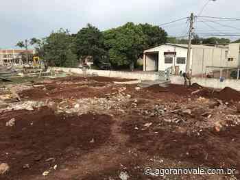 Prefeitura de Lajeado já concluiu 58 exumações da quarta etapa - Agora no Vale