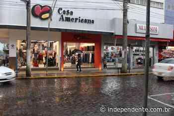 """Campanha """"Compre Local"""" da CDL Lajeado estimula consumo na cidade - independente"""