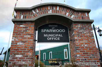 District of Sparwood adopts five year financial plan – The Free Press - Fernie Free Press