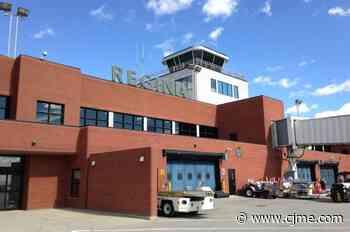 Regina airport heading for 'financial crisis:' CEO - News Talk 980 CJME