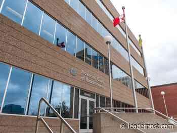 Drug Treatment Court working around COVID-19 requirements in Regina - Regina Leader-Post