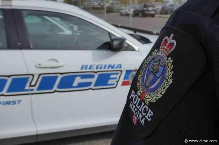 Regina police looking into man's death on Fisher Street - News Talk 980 CJME