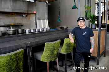 Regina restaurant Avenue planning to wait before reopening - News Talk 980 CJME