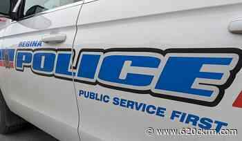 Regina Police looking for robbery suspects - 620 CKRM.com