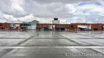 Regina airport heading into financial crisis amid COVID-19 - CTV News