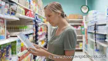 FDA grants temporary labeling flexibility for non-allergen minor ingredients