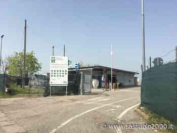 Il Centro raccolta rifiuti di Cavriago chiuso per manutenzione - sassuolo2000.it - SASSUOLO NOTIZIE - SASSUOLO 2000