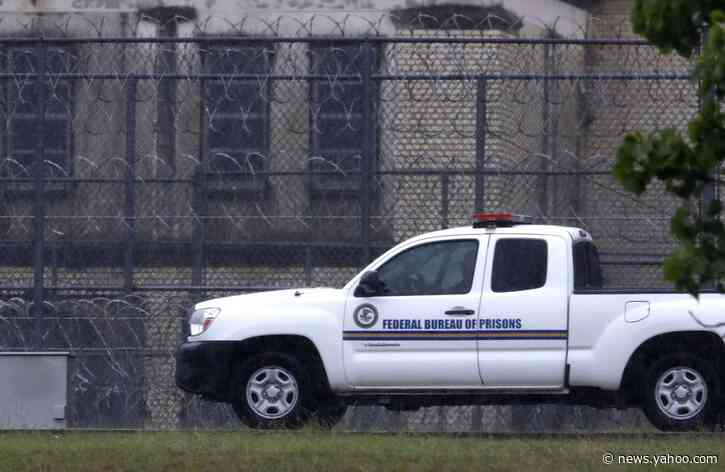 Federal prison system to begin moving nearly 7K inmates
