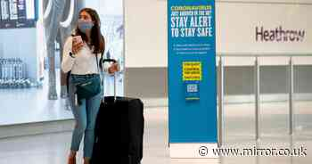 Brits hoping to fly to Mallorca or Costa del Sol this summer risk being grounded