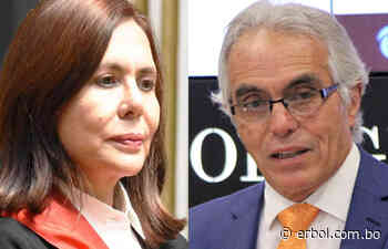 Cancillería molesta con García-Sayán por acusaciones de persecución judicial - Red Erbol