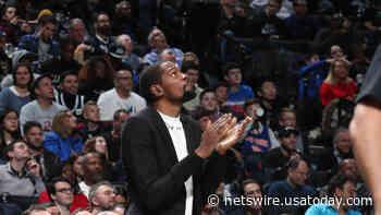 Sean Marks: Kevin Durant 'looks pretty darn good' - Nets Wire