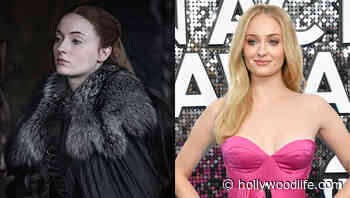 'Game Of Thrones' Cast Then & Now: Where Sophie Turner & More Are 1 Year After The Final Season - Hollywood Life