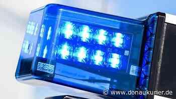 Reichertshofen: Betrunkener liegt auf dem Gehweg - donaukurier.de
