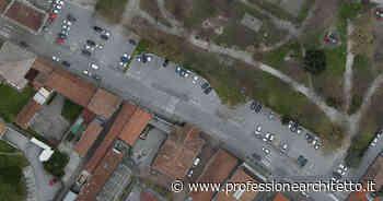 Conselve, nuovi scenari per la piazza di via Vittorio Emanuele. concorso di idee - professioneArchitetto