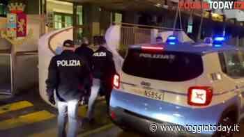 VIDEO - Pericolosa associazione criminale di Cerignola: le immagini del blitz e dei 13 arresti di 'Enterprise' - FoggiaToday