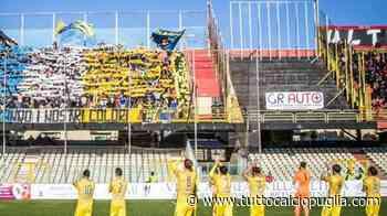 Cerignola un anno dopo: Dal 5-1 al Taranto al mancato ripescaggio. Ma l'obiettivo rimane la C - TuttoCalcioPuglia.com
