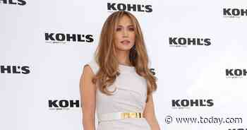 Kohl's is removing Jennifer Lopez and 7 other brands from its stores - TODAY