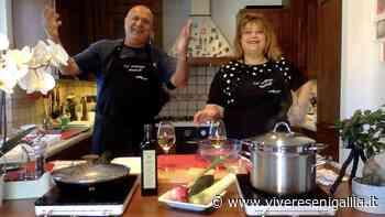 Co' magnam stasera? Cannelloni con verdure e gorgonzola - Vivere Senigallia