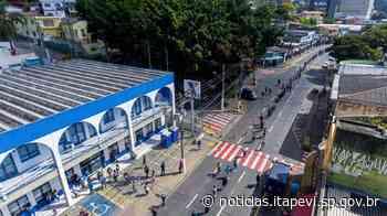 Prefeitura multou quatro agências bancárias por desorganização de filas - Agência Itapevi