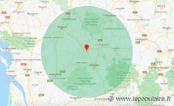Déplacement - Jusqu'où peut-on aller depuis Bellac, Gajoubert et Saint-Sulpice-les-Feuilles dans un rayon de 100 km ? - lepopulaire.fr