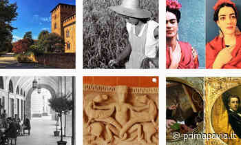 Cosa fare a Pavia nel weekend del 23 e 24 maggio 2020 - Giornale di Pavia