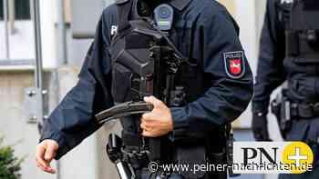 Schutzgeld von 52-Jährigem erpresst? SEK-Einsatz in Vechelde - Peiner Nachrichten